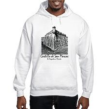 Castillo de San Marcos - Pen.png Hoodie