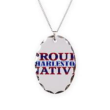 Charleston Native Necklace