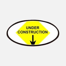 Under Construction Patches