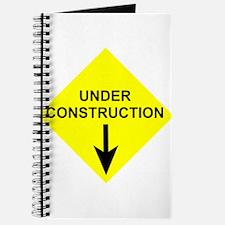 Under Construction Journal