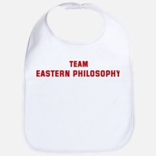 Team EASTERN PHILOSOPHY Bib