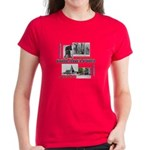 ABH Philadelphia Women's Dark T-Shirt