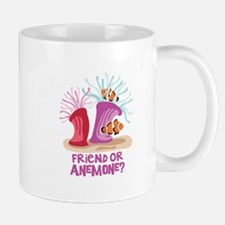 Friend or Anemone? Mugs