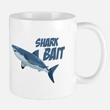 Shark Bait Mugs