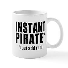 Instant Pirate Mugs