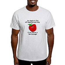 Apple a Day T-Shirt