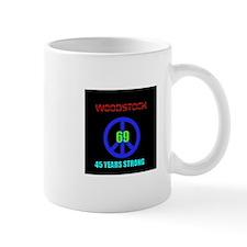 WOODSTOCK SPIRIT Mugs
