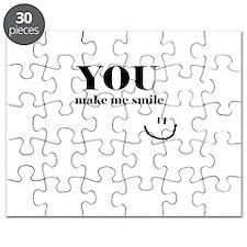 YouMakeMeSmile Puzzle