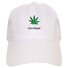 Just A Plant Baseball Baseball Cap
