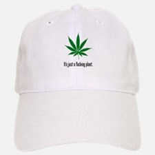 Just A Plant Hat