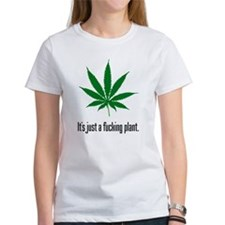 Just A Plant Tee
