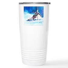 ski 4 Travel Mug
