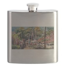 5th Ave Flask