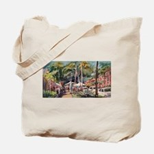 5th Ave Tote Bag