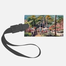 5th Ave Luggage Tag