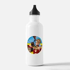 Dragon Lady Water Bottle