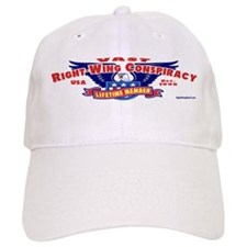 Vast Right-Wing Conspiracy Baseball Cap