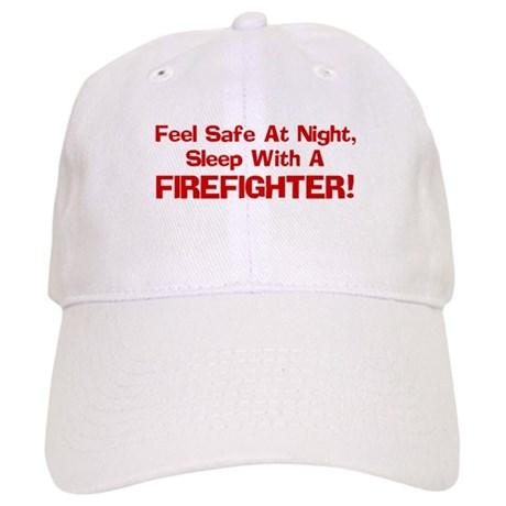 Feel Safe with a Firefighter Cap