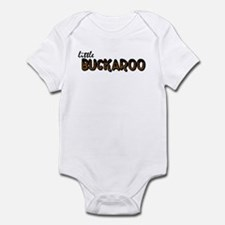 little Buckaroo Infant Bodysuit