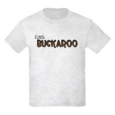 little Buckaroo T-Shirt
