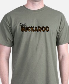 little Buckaroo T-Shirt