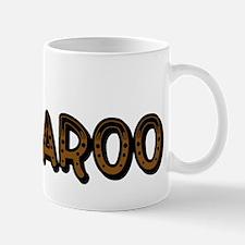 little Buckaroo Mug