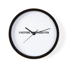 I0313071801265.png Wall Clock