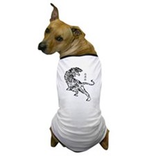 Bak Mei Tiger Dog T-Shirt