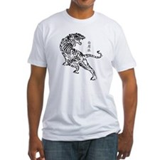 Bak Mei Tiger Shirt