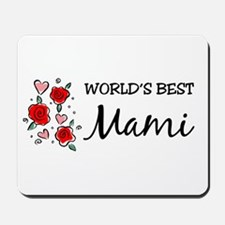 WB Mom [Spanish] Mousepad