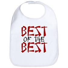 Best of the Best Bib