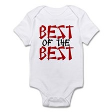 Best of the Best Infant Bodysuit