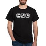 FemaleBoth to Male Dark T-Shirt