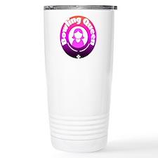 Bowling Queen Travel Mug