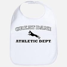 Great Dane Athletics Bib