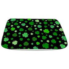 'Irish Shamrocks' Bathmat