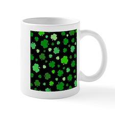'Irish Shamrocks' Mug