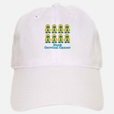 Ducks for a Cause Cervical Cancer Hat
