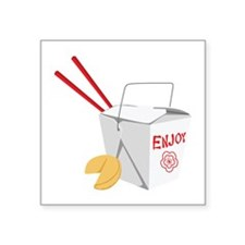 Enjoy Sticker