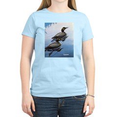 Loon Bird T-Shirt