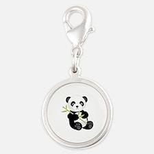 Panda Bear Charms