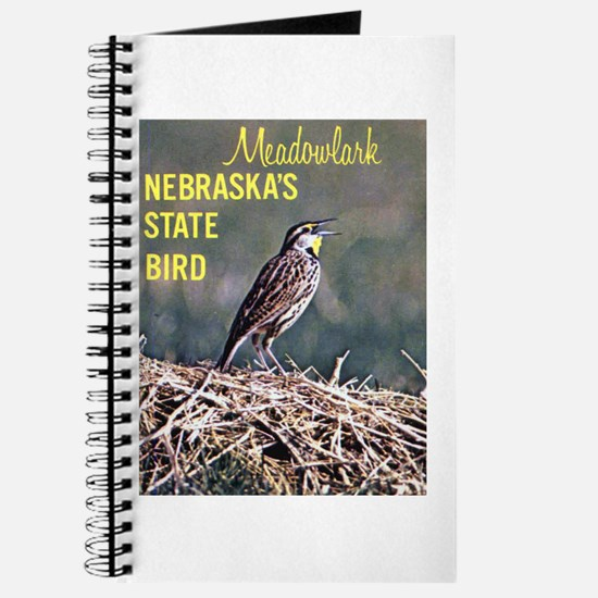 Meadowlark Bird Journal