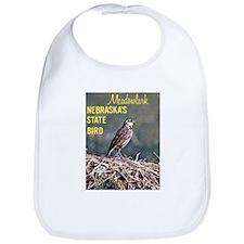 Meadowlark Bird Bib