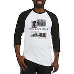 ABH Philadelphia Baseball Jersey