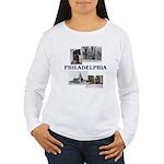 ABH Philadelphia Women's Long Sleeve T-Shirt