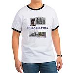 ABH Philadelphia Ringer T
