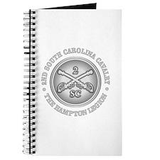 2nd South Carolina Cavalry Journal