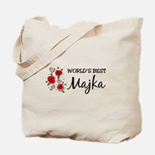 WB Mom [Serbian] Tote Bag
