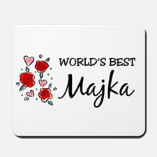 WB Mom [Serbian] Mousepad