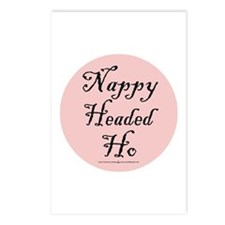 Nappy Headed Ho Postcards (Package of 8)